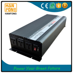 High Efficiency Power Inverter Popular Design 5kw China Factory Price pictures & photos