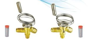 High Quality Electronic Thermal Expansion Valve (SRTE2) pictures & photos