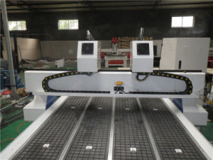 1325 Double-Spindle CNC Route for Wood pictures & photos