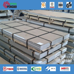 Tianjin Pengbo Stainless Steel Sheet Plate From China pictures & photos