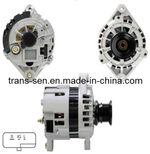 Delco Auto Alternator (10480073 10480000 96224431 1-2919-01DR FOR DARWOO ESPERO) pictures & photos