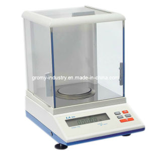 Laboratory Weighing Precision Scale 200g pictures & photos
