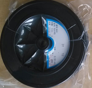 Best Selling Mo-1 99.95% Black EDM Molybdenum Wire Dia0.18, 2000m/Coil pictures & photos