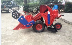 Rice and Wheat Harvester pictures & photos
