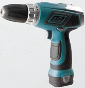 10.8V Single Speed Cordless Screwdriver pictures & photos