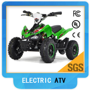 "Electric ATV Quad Bike 36V 500watt with 6"" Tire pictures & photos"