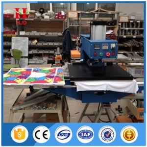 Double Position Heat Press Machine pictures & photos