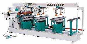 Multihead Multihole Drilling Machine (MZ73214F)