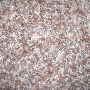 12′′ X 12′′ Polished Granite Tile in Peach Purse (DH-K-0025)