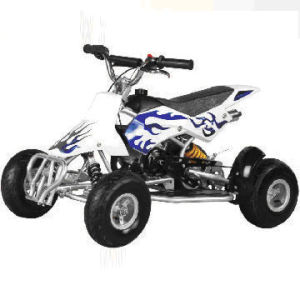 Air Cooled Mini Quad (SBP-ATV49A)