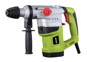 High Quality 36mm/32mm/26mm Rotary Hammer (DX8227) pictures & photos