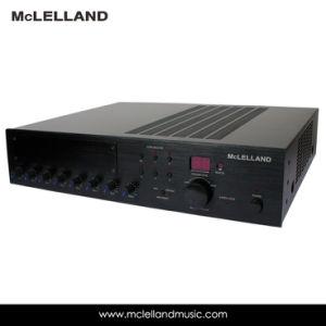 240W Public Address Mixing Amplifier (IMP-240W) pictures & photos
