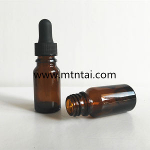 10ml Screw Amber Glass Bottle/Essential Oil Bottle pictures & photos