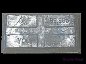 High Quality and Best Price Zinc Ingot