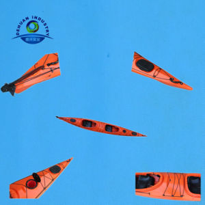 New Sit in Kayak, Whitewater Kayak, Ocean Kayak with Rudder