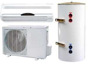 Domestic Heat Pump