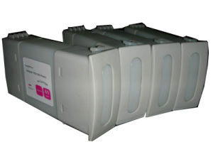 Refillable Cartridge for HP1050/1055