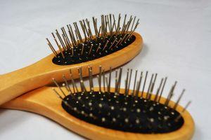 Hair Brush with Customer′s Logo