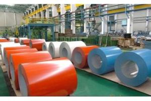 Prepainted Galvanized Steel Sheet in PPGI Coils pictures & photos