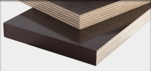 Plywood for Construction Concrete CE Fsc Carb SGS Certified pictures & photos