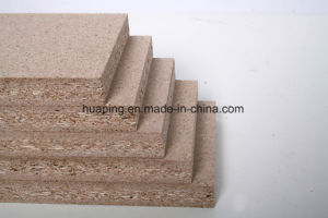 Made in China Particleboard pictures & photos