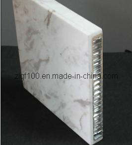 PVDF Aluminium Honeycomb Panel