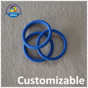 Custom FKM Seal Viton Seal Oil Proof Seal Ring Factory pictures & photos