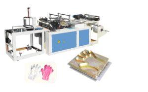High Speed HDPE Disposable Glove Making Machine (YTG)