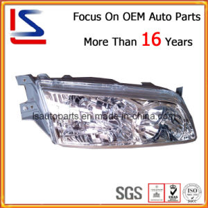 Auto Spare Parts - Head Lamp for Hyundai H1 pictures & photos