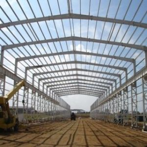 Steel Structure Building (SSW-011) pictures & photos