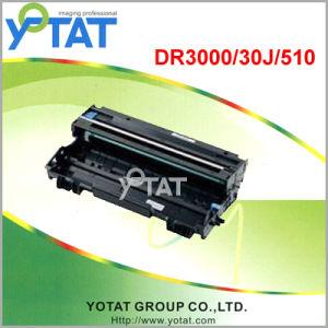 Compatible Black Toner for Brother Dr3000 30j 510