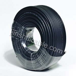 Electric Wire 450/750V Copper / PVC IEC 60227/Bs6004 pictures & photos