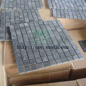 Natural Slate Mosaic for Wall and Flooring pictures & photos