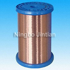 Class 180 Nylon/Polyurethane Enamelled Copper Wire pictures & photos