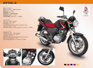 Motor 150CC (DY150-5)