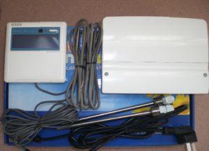 Solar Controller (SR618C6)