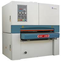 Wood Working Meter Wide Belt Sanding Machine (SDC1300) pictures & photos