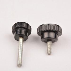 High Quality Black Potentiometer Knob pictures & photos