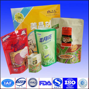 Animal Food Pouch Bag pictures & photos