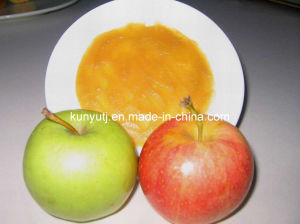 Apple Puree Concentrate with High Quality pictures & photos