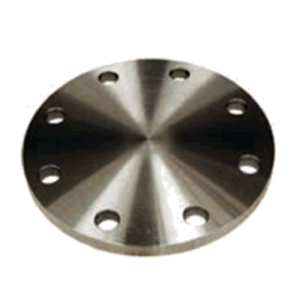 Stainless Steel Investment Casting Blind Flange Valve pictures & photos
