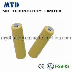 Ni-CD AA Battery with Capacity From 300mAh to 1200mAh
