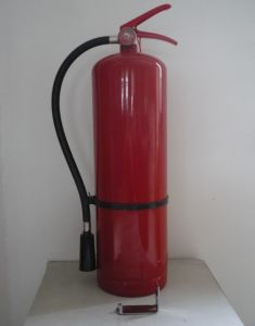 8kg ABC Fire Extinguisher
