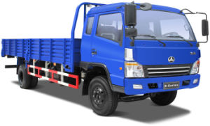 BAW D-Series 8 Ton Space Cab Truck (BJ1126PPU91)