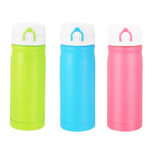 500ml Stainless Steel Metal Vacuum Flask pictures & photos