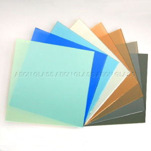 CE Certificate 4mm, 5mm, 5.5mm, 6mm, 8mm, 10mm Reflective Glass pictures & photos
