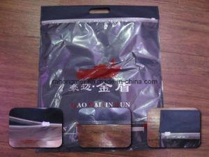 Non-Woven Plastic Bag With Zipper-Lock (HM-5)