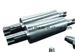 Embossing Roller Mold (M-02)