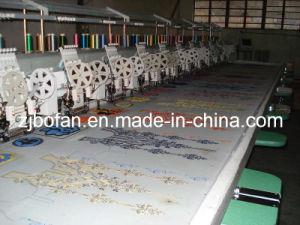 Flat, Sequin&Chenille Machine (612) pictures & photos