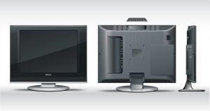 "15"" TFT LCD TV (15HD10)"